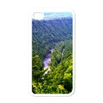 Pa Grand Canyon Long North View Of Gorge   Artrave Apple iPhone 4 Case (White)