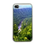 Pa Grand Canyon Long North View Of Gorge   Artrave Apple iPhone 4 Case (Clear)