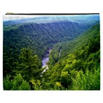 Pa Grand Canyon Long North View Of Gorge   Artrave Cosmetic Bag (XXXL)
