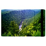 Pa Grand Canyon Long North View Of Gorge   Artrave Apple iPad 2 Flip Case
