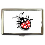 Lady Bug Money Credit Card Holder