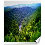 Pa Grand Canyon Long North View Of Gorge   Artrave Canvas 20  x 24