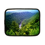 Pa Grand Canyon Long North View Of Gorge   Artrave Netbook Case (Small)