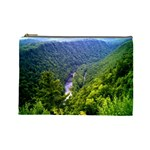 Pa Grand Canyon Long North View Of Gorge   Artrave Cosmetic Bag (Large)