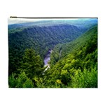 Pa Grand Canyon Long North View Of Gorge   Artrave Cosmetic Bag (XL)