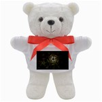 Dark Web Fractal Teddy Bear