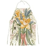 Daffodil Bouquet by Ave Hurley - Full Print Apron