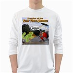 Killer Tomato Squirrel Long Sleeve T-Shirt