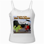 Killer Tomato Squirrel Ladies Camisole