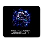 Mortal Kombat Annihilation Large Mousepad