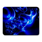 Outer Space Fractal Small Mousepad