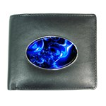 Outer Space Fractal Wallet