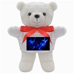 Outer Space Fractal Teddy Bear