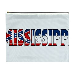 Miss Cosmetic Bag (xl) by worldbanners
