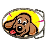 Dog Belt Buckle