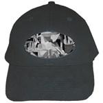 Pablo Picasso - Guernica Round Black Cap