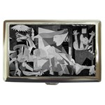 Pablo Picasso - Guernica Round Cigarette Money Case