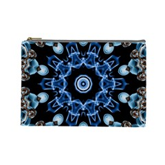 Abstract Smoke  (3) Cosmetic Bag (large) by smokeart