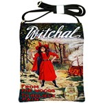 1912 Witchal Witch Shoulder Sling Bag