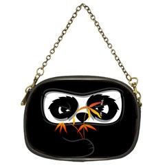 The Hidden Panda Chain Purse (one Side) by Contest1716449
