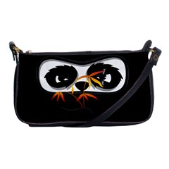 The Hidden Panda Evening Bag by Contest1716449