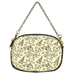 Bones & Arrows Chain Purse (one Side) by Contest1719194