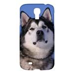 Use Your Photo Alaskan Malamute Dog Samsung Galaxy S4 I9500/I9505 Hardshell Case
