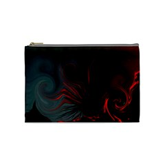L318 Cosmetic Bag (medium) by gunnsphotoartplus
