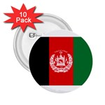 Afghanistan 2.25  Button (10 pack)