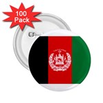 Afghanistan 2.25  Button (100 pack)