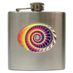 FF257 Hip Flask (6 oz)