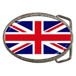 UK Belt Buckle