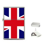 UK Flip Top Lighter