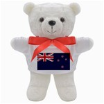 New Zealand Flag Teddy Bear