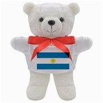 Argentinian Flag Teddy Bear