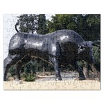 The Bull Jigsaw Puzzle (Rectangular)