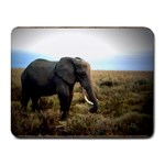 Elephant Small Mousepad