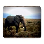 Elephant Large Mousepad