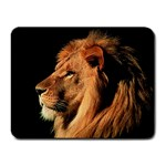 Lion Small Mousepad