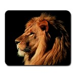 Lion Large Mousepad