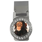Monkey Money Clip (CZ)