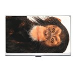 Monkey Business Card Holder