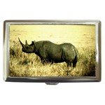 Rhino Cigarette Money Case