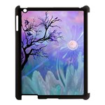 Wednesday Afternoon - Sherri Nicholas - Apple iPad 3/4 Case (Black)