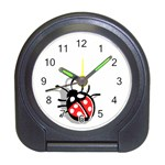 Lady Bug Travel Alarm Clock