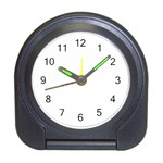 Happy Hour Travel Alarm Clock