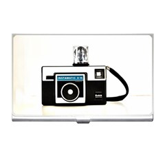 Kodak (3)c Business Card Holder by KellyHazel