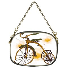 Tree Cycle Chain Purse (one Side) by Contest1753604