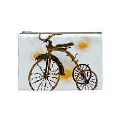 Tree Cycle Cosmetic Bag (medium) by Contest1753604