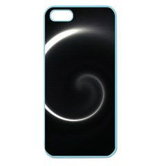 Glabel1a Apple Seamless Iphone 5 Case (color) by gunnsphotoartplus